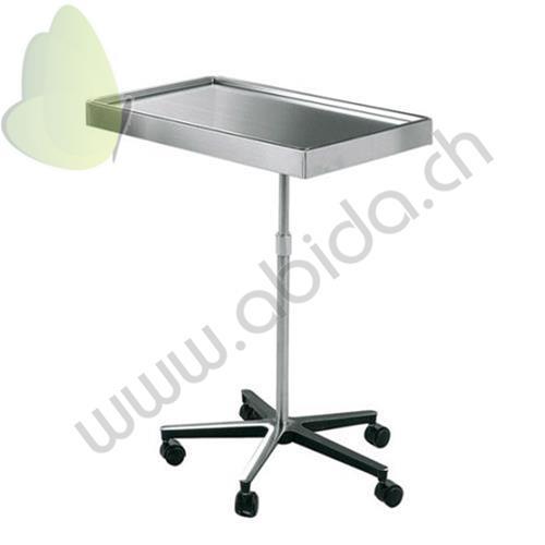 Tavolo Altezza 90.Prodotto Mor Mo275 Tavolo Servitore Mayo 70x50 Cm