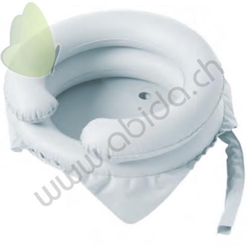 Prodotto alb 629 lavatesta da letto con doppio scarico esterno 60 cm gonfiabile - Letto da esterno ...
