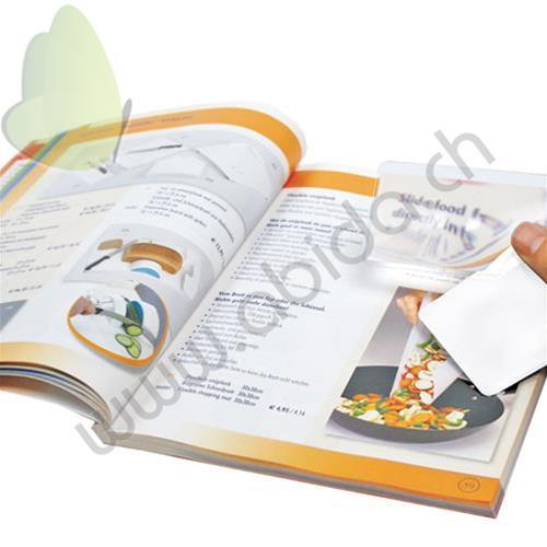 Prodotto vit 1072060 lente d 39 ingrandimento flessibile mod blair utile per leggere a letto - Sostegno per leggere a letto ...
