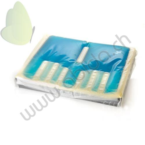 Prodotto mor st719 9 cuscino antidecubito 50 x 45 x 6 for Misure cuscino carrozzina