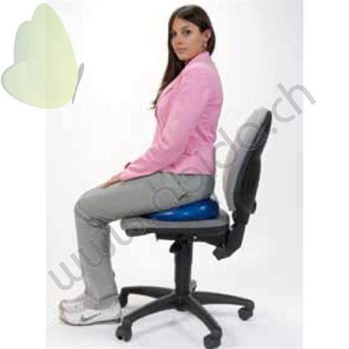 Cuscino Per Seduta Corretta.Prodotto Chi 01984 Sit On Air Cuscino Posturale Ad Aria 37 X
