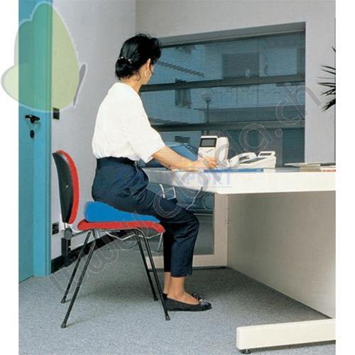 Cuscino Per Postura Corretta.Produit Chi 04950 Movin Sit Cuscino Posturale Cuneiforme