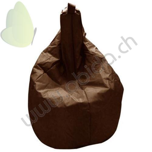 Poltrone Sacco E Pouf.Produkt Eba Sacco Nylon Poltrona Sacco Pouf In Nylon Pieno